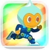 Alien Run app