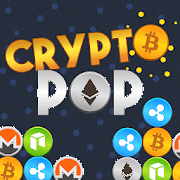 cryptopop - Top Free Android apps to Earn Bitcoins Fast