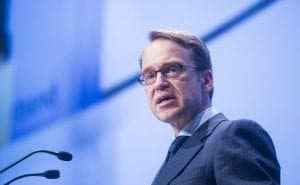 german central bank chief blockchain could make markets faster 300x185 - German Central Bank Chief: Blockchain Could Make Markets Faster