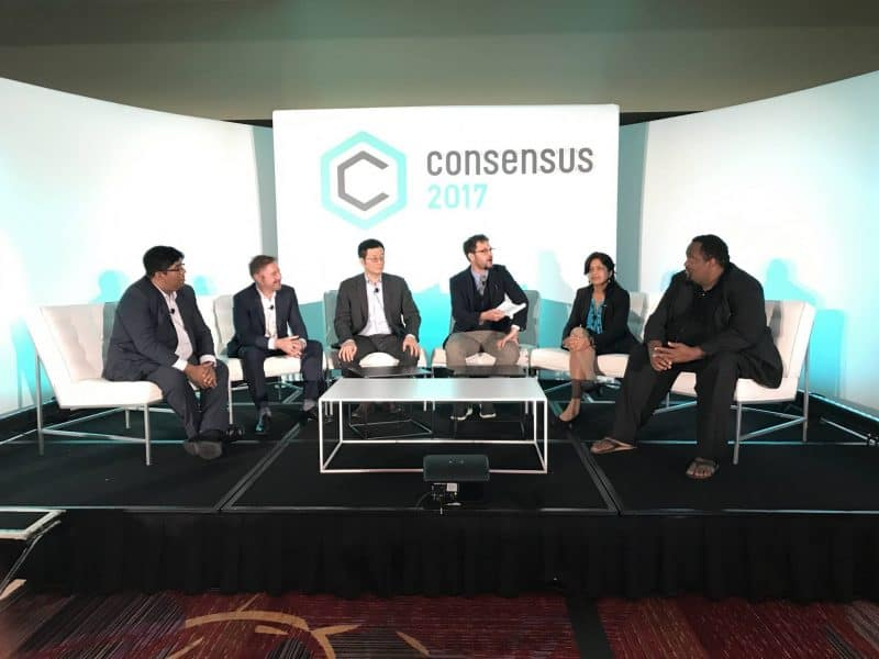 Consensus 2017: 'The Future Is Here' For Blockchain's Cross-Border Impact