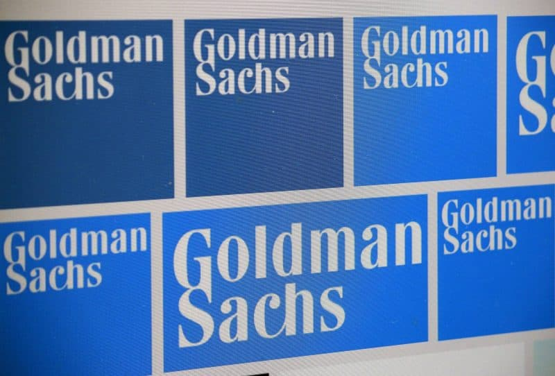 Goldman Sachs Strikes Bearish Note Amid Bitcoin's Price Highs