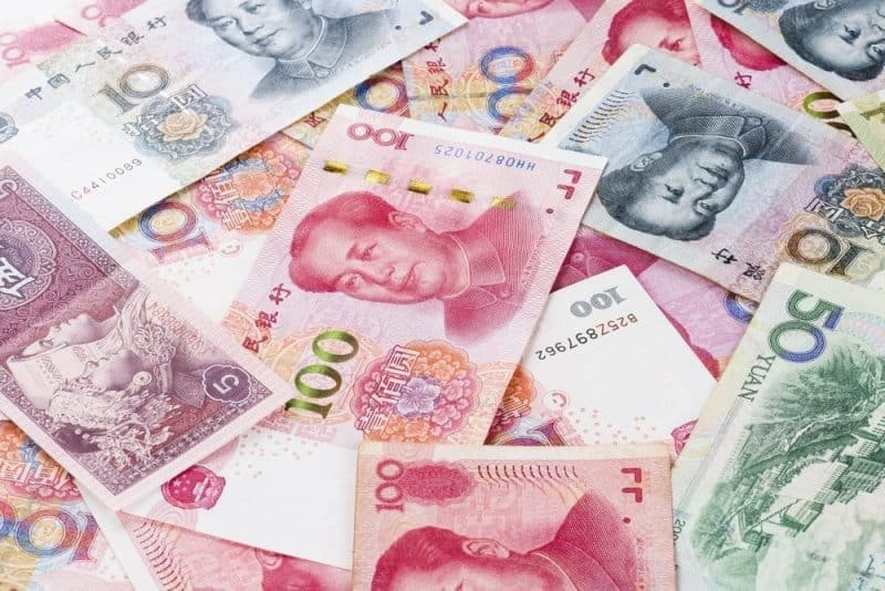 Warning: Cryptocurrency Scams Are Posing as China's Central Bank