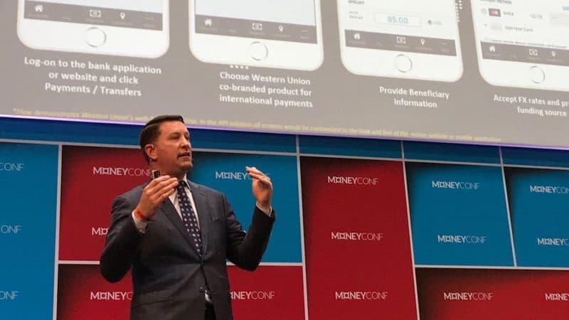 Western Union Reveals Pilot Coinbase Integration