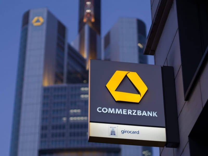 Germany's Commerzbank Announces Blockchain Trade Finance Trial