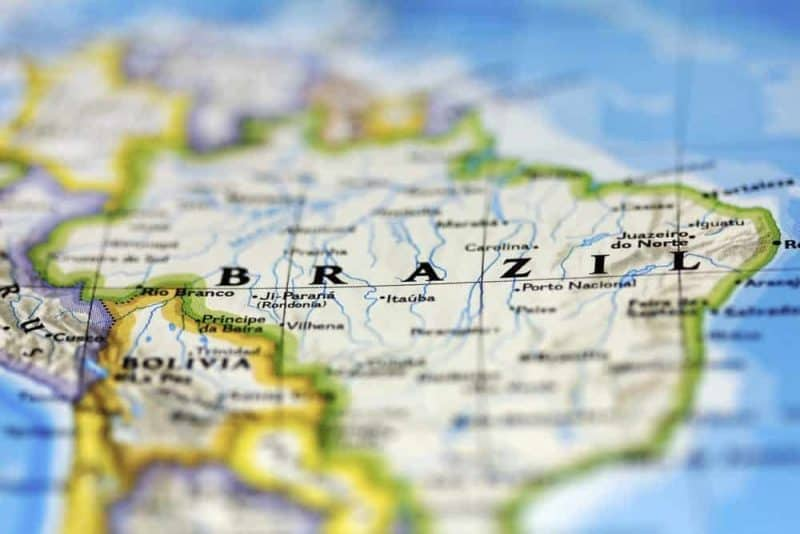 Brazil's Ministry of Planning Is Testing Blockchain Identity Tech