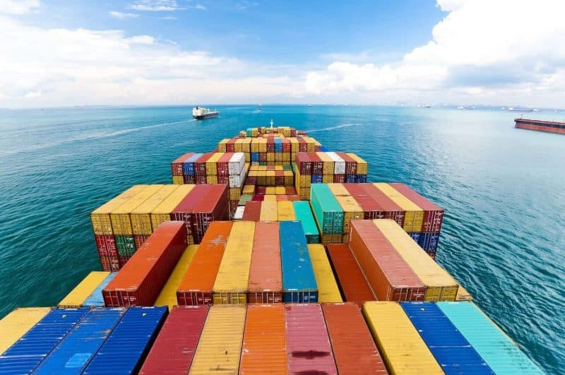IBM Reveals Blockchain Supply Chain Trial with Singapore Port Operator