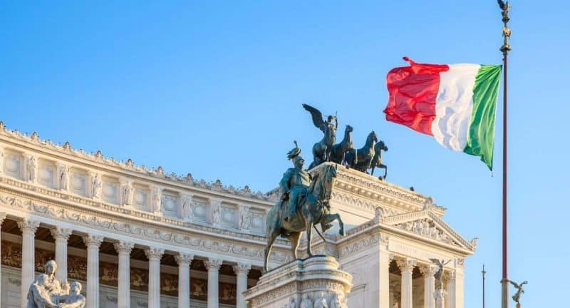 OneCoin Promoters Fined €2.6 Million by Italian Consumer Watchdog