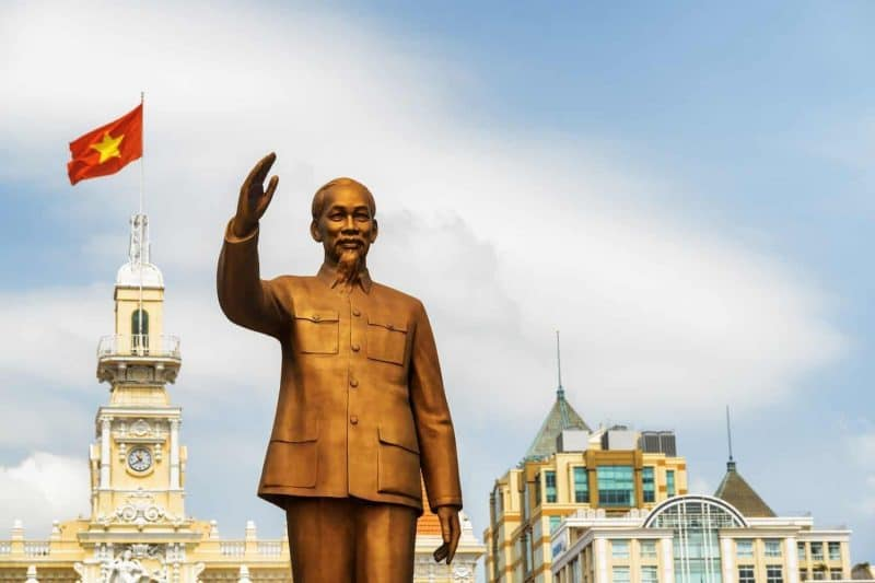Vietnam Is Preparing to Legally Recognize Bitcoin