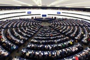 eu budget amendments call for millions in blockchain funding 300x200 - EU Budget Amendments Call For Millions in Blockchain Funding