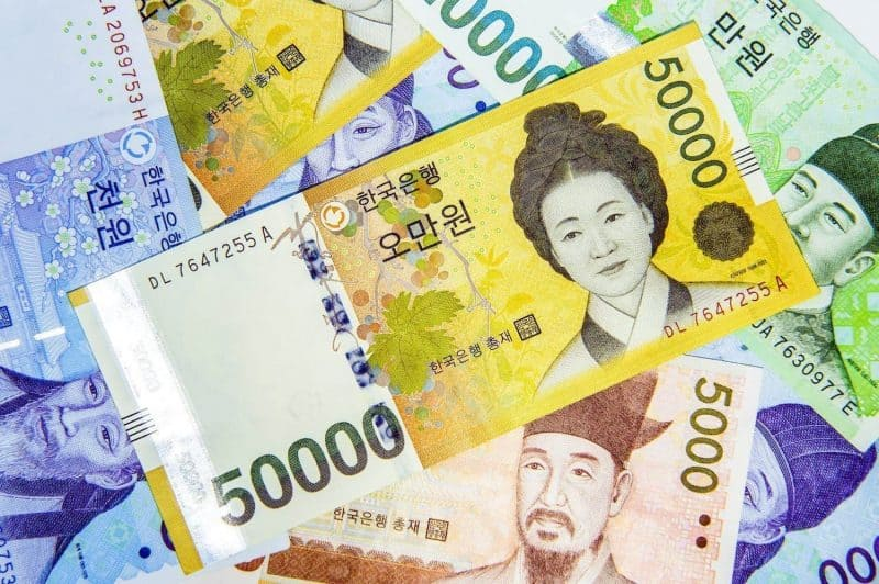 Gaming Firm to Buy $80 Million Stake in Korean Bitcoin Exchange Korbit