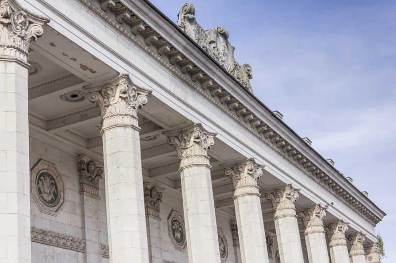 Ukraine's Government Plans to Auction Seized Assets On a Blockchain