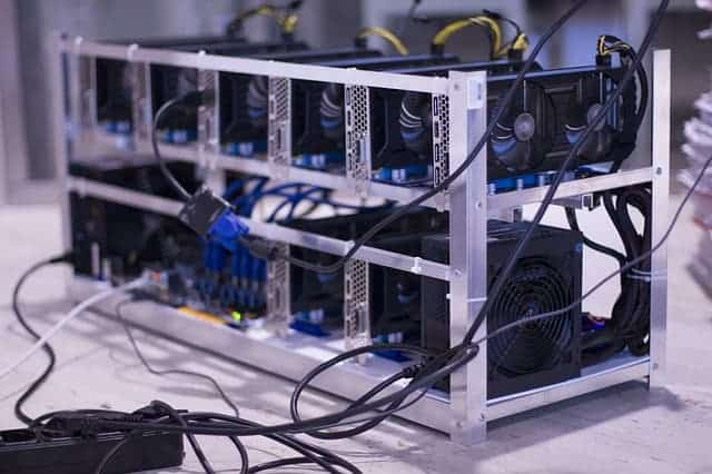 mining rig - How to Build a Mining Rig