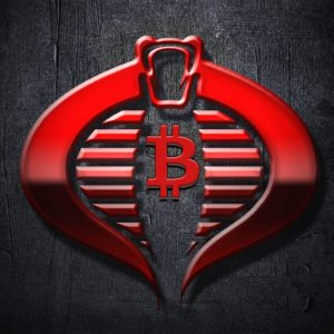 the curious case of cobra bitcoin the peculiar anon with a lot of power 300x300 - The Curious Case of 'Cobra Bitcoin': The Peculiar Anon with a Lot of Power