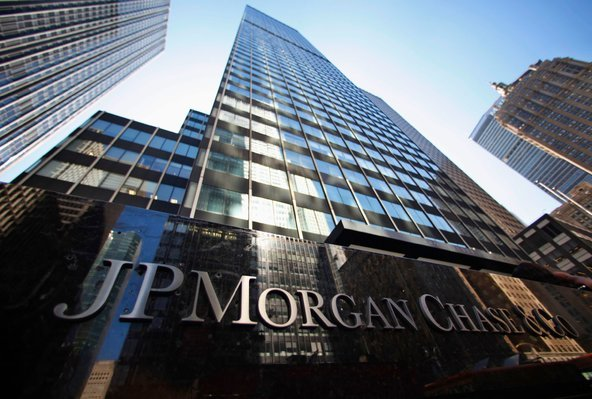 JP Morgan Chase Hit With Million Dollar Crypto Class Action Lawsuit