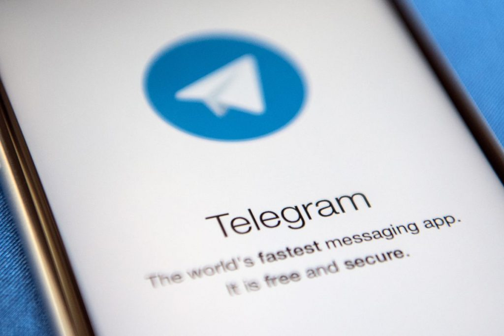 Russian Court Bans Telegram, Pavel Durov Defiant