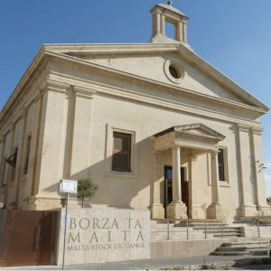 malta stock exchange to develop two new platforms for security tokens 300x300 - Malta Stock Exchange to Develop Two New Platforms for Security Tokens
