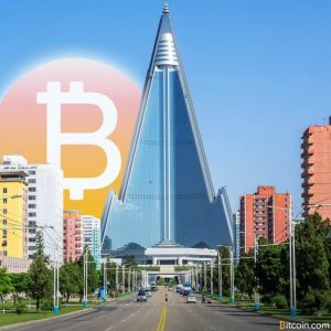 north korea to hold crypto conference in april 300x300 - North Korea to Hold Crypto Conference in April