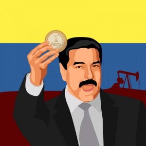 Maduro's Promotion of the Petro Yet to Yield Results 300x300 - Maduro's Promotion of the Petro Yet to Yield Results