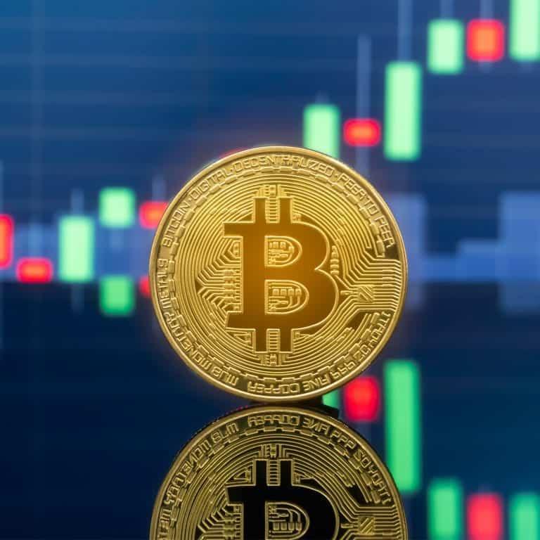 Markets Update Cryptocurrencies Start the Week With Modest Gains - Markets Update: Cryptocurrencies Start the Week With Modest Gains