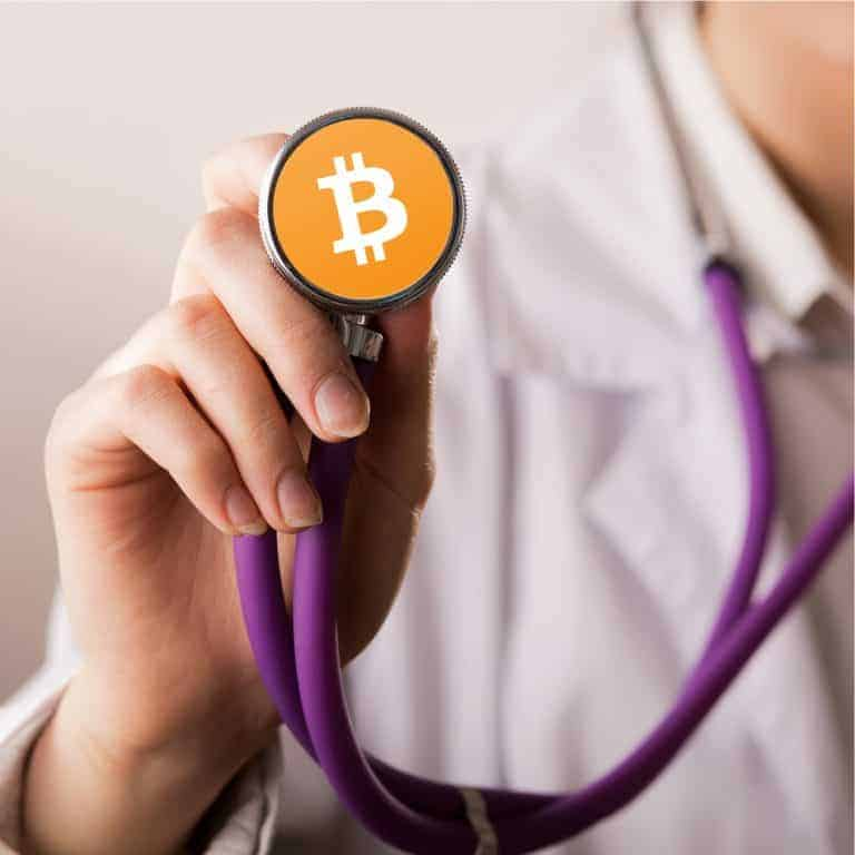 Report BTC Gets a Health Check in 'The State of - Report: BTC Gets a Health Check in 'The State of Bitcoin'