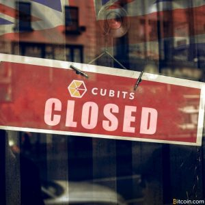 U.K. Cryptocurrency Exchange Cubits Shuts Down After 33M Scam 300x300 - U.K. Cryptocurrency Exchange Cubits Shuts Down After $33M Scam