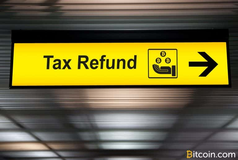Bitpay and Refundo Now Provide Tax Return Payouts in BTC - Bitpay and Refundo Now Provide Tax Return Payouts in BTC