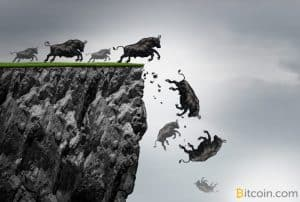 Markets Update Crypto Bulls Lose Footing After Stablecoin Controversy 300x202 - Markets Update: Crypto Bulls Lose Footing After Stablecoin Controversy