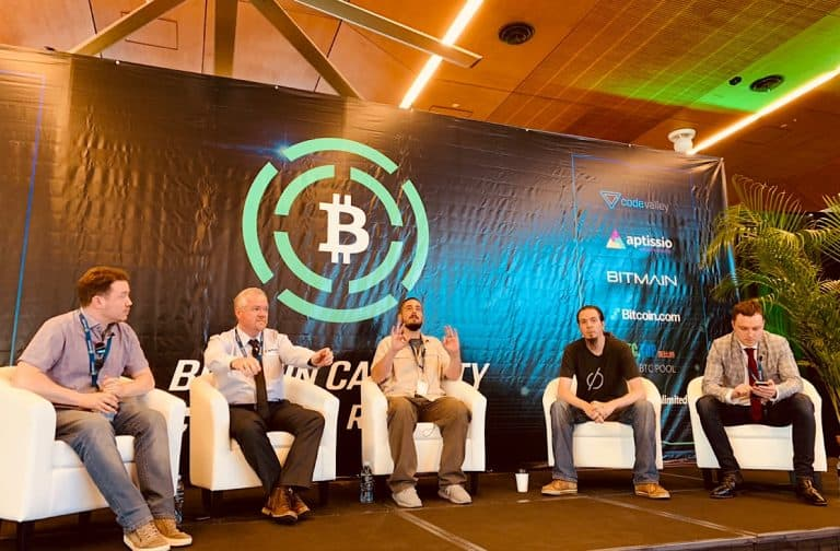 5 Key Concepts from Day One at Bitcoin Cash City - 5 Key Concepts from Day One at Bitcoin Cash City