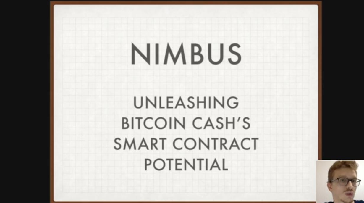 Meet Nimbus, a Concept for Enhancing BCH Smart Contracts