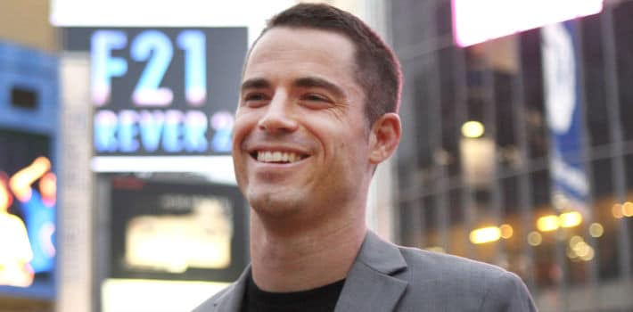 Roger Ver Shares His Story in New Video Series - Roger Ver Shares His Story in New Video Series