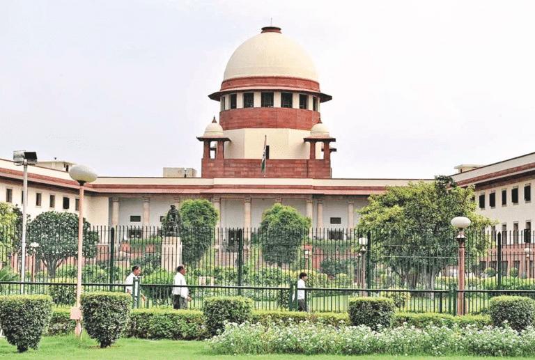 Indian Supreme Court Postpones Crypto Case to November - Indian Supreme Court Postpones Crypto Case to November