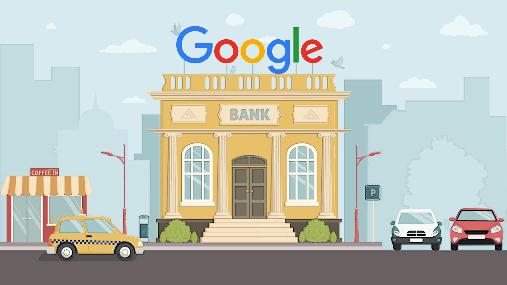 1573917605 997 The Bank of Google Wants Your Spending Data - The Bank of Google Wants Your Spending Data