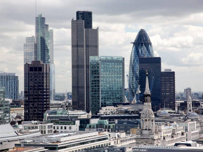 Bad Loans at Big British Banks Jump Over 50 in - Bad Loans at Big British Banks Jump Over 50% in a Year