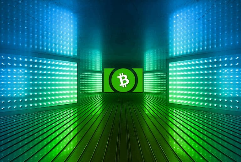 Bitcoin Cash Upgrade Complete 2 New Protocol Changes Added - Bitcoin Cash Upgrade Complete: 2 New Protocol Changes Added