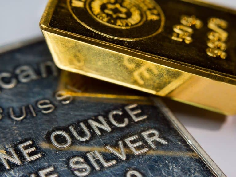 Gold and Silver Follow Similar Trend to Bitcoin React to - Gold and Silver Follow Similar Trend to Bitcoin, React to News About China