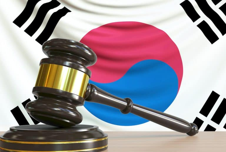 South Korean Exchange CEO Sentenced to 16 Years in Prison - South Korean Exchange CEO Sentenced to 16 Years in Prison