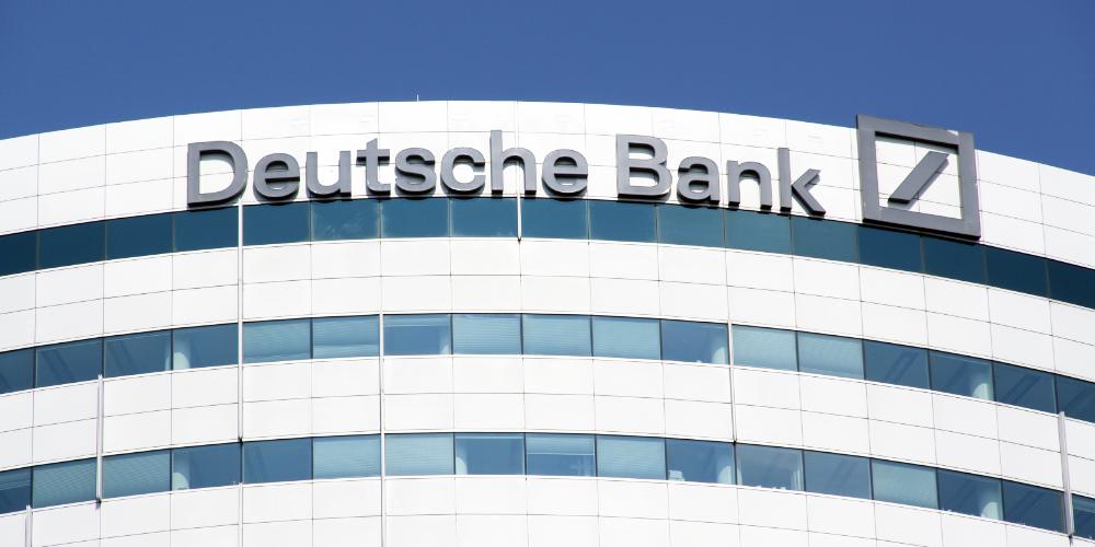 1575824407 998 Deutsche Bank Strategist Predicts Crypto Could Replace Fiat Money - Deutsche Bank Strategist Predicts Crypto Could Replace Fiat Money