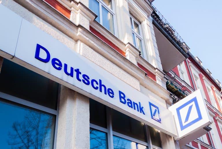 Deutsche Bank Strategist Predicts Crypto Could Replace Fiat Money - Deutsche Bank Strategist Predicts Crypto Could Replace Fiat Money