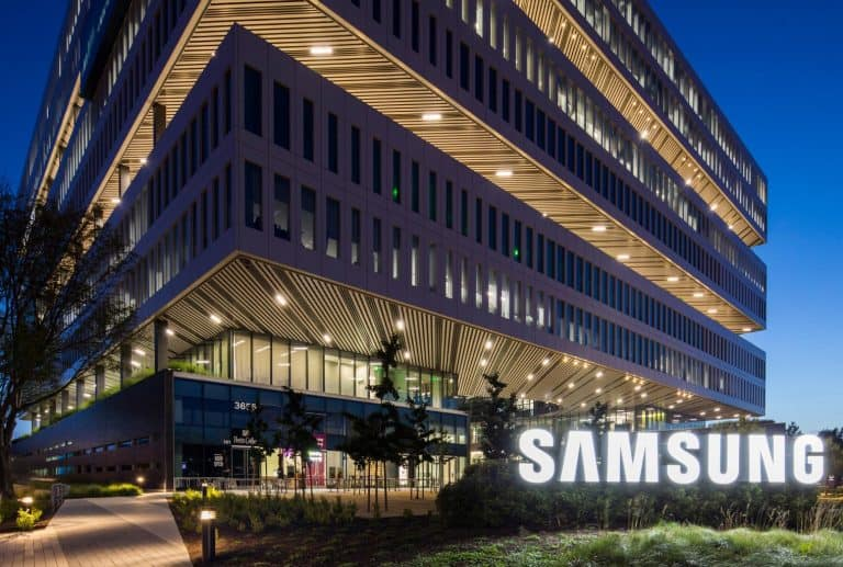 Chipmaking Giant Samsung Reveals 3nm Semiconductor Prototype - Chipmaking Giant Samsung Reveals 3nm Semiconductor Prototype