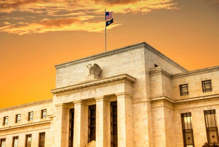 Federal Reserve Considers Creating a Separate Entity for Cash Injections - Federal Reserve Considers Creating a Separate Entity for Cash Injections