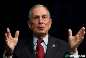 Mike Bloomberg's 2020 Finance Policy Proposes Strict Bitcoin Regulations 300x202 - Mike Bloomberg's 2020 Finance Policy Proposes Strict Bitcoin Regulations
