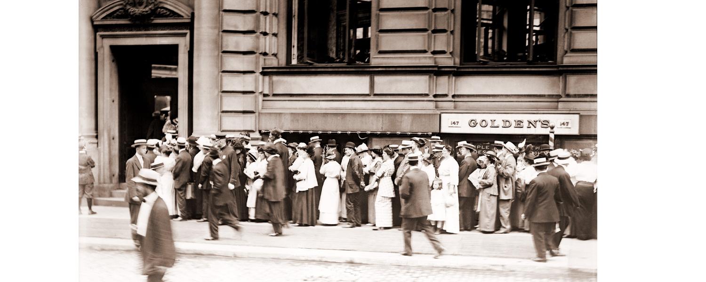 1584555009 834 US Cash Crisis Withdrawal Limits Spark Bank Run Fear - US Cash Crisis: Withdrawal Limits Spark Bank Run Fear
