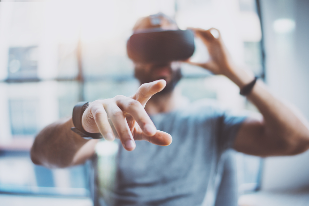 Crypto Embraces VR as Virtual Conferences Replace Physical Events - Crypto Embraces VR as Virtual Conferences Replace Physical Events