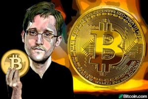 Edward Snowden 'Felt Like Buying Bitcoin' While Traders Hunt for 300x202 - Edward Snowden 'Felt Like Buying Bitcoin' While Traders Hunt for the Market Bottom